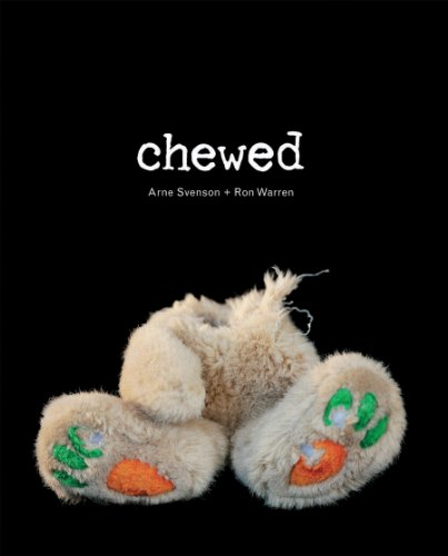 Chewed 9780972211178