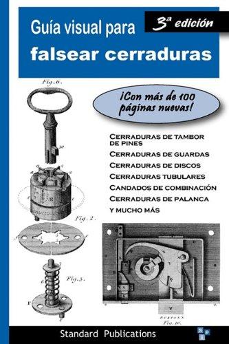 Gu a Visual Para Falsear Cerraduras 9780972269186