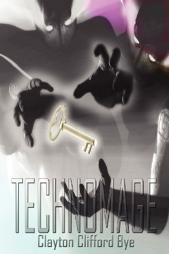Technomage 9780973993370