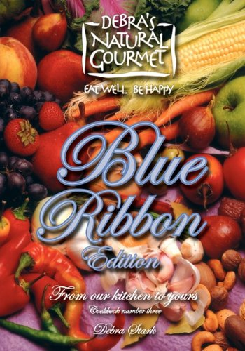 Blue Ribbon Edition 9780974262727