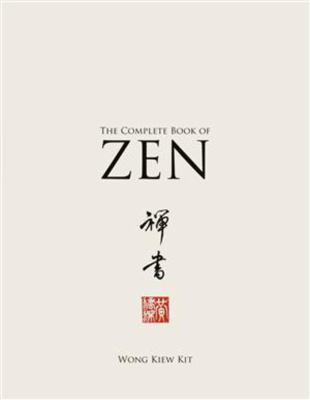 The Complete Book of Zen 9780974995830