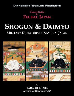 Shogun & Daimyo 9780975399958