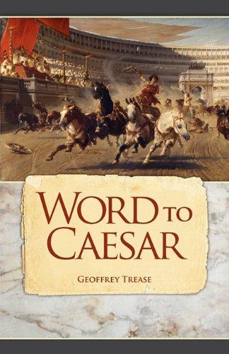 Word to Caesar 9780976638629
