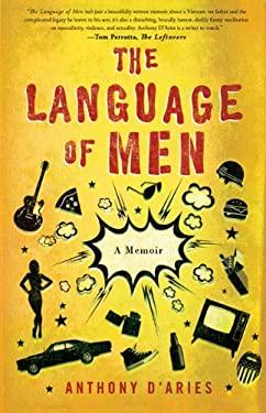 The Language of Men 9780976881339