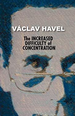 The Increased Difficulty of Concentration 9780977019762