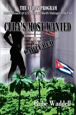 Cuba's Most Wanted 9780977204892