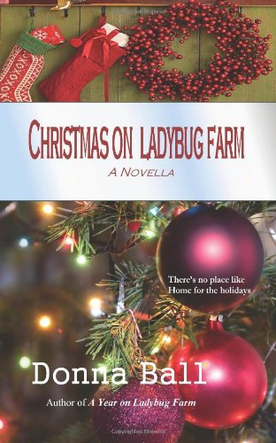 Christmas on Ladybug Farm 9780977329632