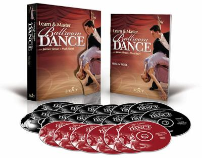 Learn & Master Ballroom Dancing [With 6 CDs and Lesson Book and Free Web Access] 9780977400430