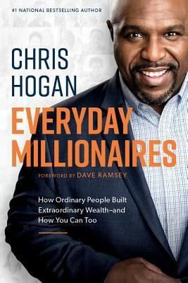 Everyday Millionaires: How Ordinary People Built Extraordinary Wealthand How You Can Too as book, audiobook or ebook.