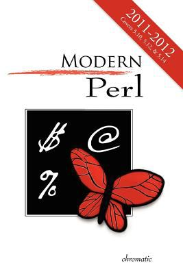 Modern Perl 9780977920174