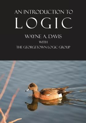 An Introduction to Logic 9780978544584