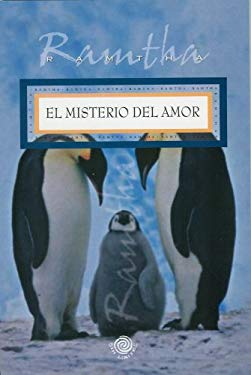 El Misterio del Amor 9780978589738