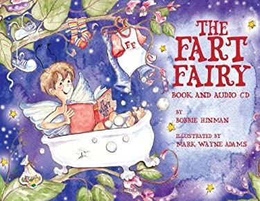 The Fart Fairy [With CD (Audio)] 9780978679149