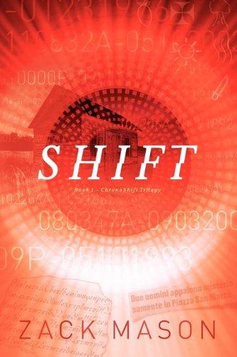 Shift 9780978774417