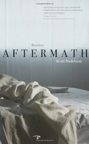 Aftermath: Stories 9780979018862