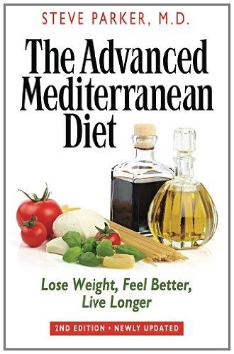 The Advanced Mediterranean Diet 9780979128462