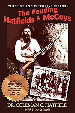 The Feuding Hatfields & McCoys 9780979323621