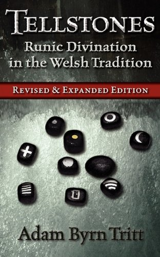 Tellstones: Runic Divination in the Welsh Tradition 9780979393518
