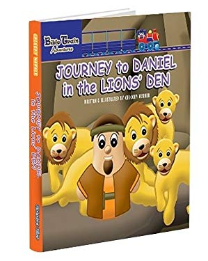 Journey to Daniel in the Lions' Den 9780979554162