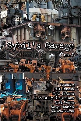 Sybil's Garage No. 7 9780979624612