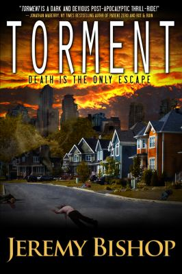 Torment - A Novel of Dark Horror 9780979692987