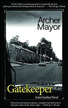 Gatekeeper: A Joe Gunther Novel (Joe Gunther Mysteries)
