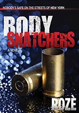Body Snatchers 9780979861437