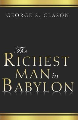 The Richest Man in Babylon 9780979905247