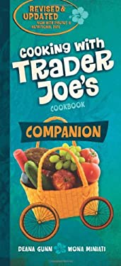 Companion Cooking with Trader Joe's Cookbook