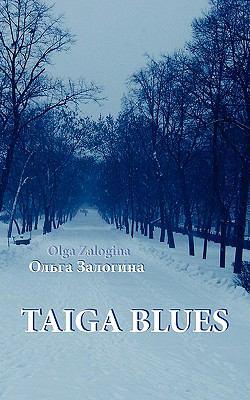 Taiga Blues 9780979959202