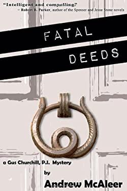 Fatal Deeds 9780979969492