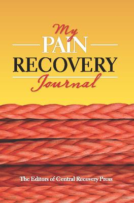 My Pain Recovery Journal 9780979986970