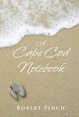 A Cape Cod Notebook 9780978576691