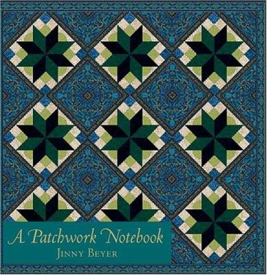 A Patchwork Notebook 9780972121866
