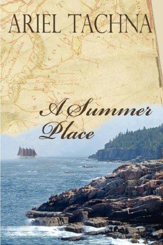A Summer Place 9780979504846