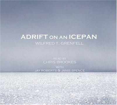 Adrift on an Ice Pan 9780973422344