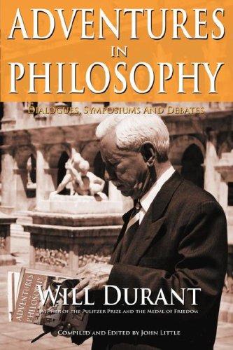 Adventures in Philosophy 9780973769814