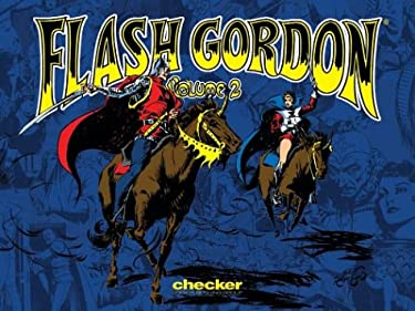 Alex Raymond's Flash Gordon Volume 2 9780974166469
