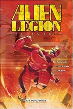 Alien Legion: Piecemaker 9780971024946