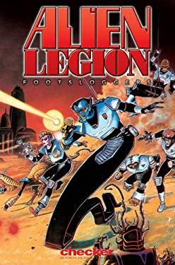 Alien Legion: Footsloggers 9780975380871