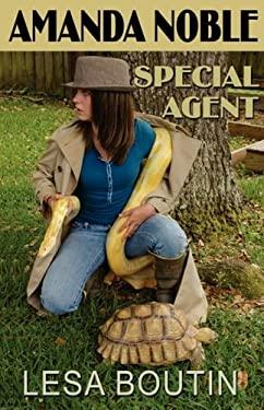 Amanda Noble, Special Agent 9780978818319