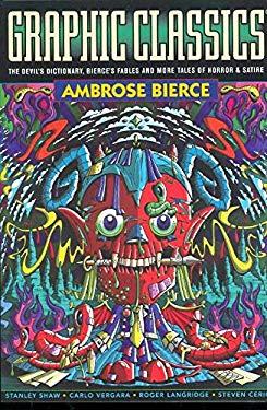 Ambrose Bierce 9780978791957