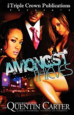 Amongst Thieves 9780979951725