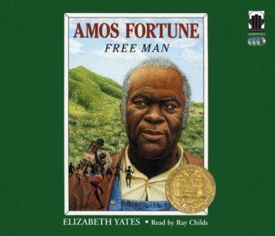 Amos Fortune, Free Man 9780976193272