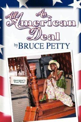 An All American Deal 9780979385407