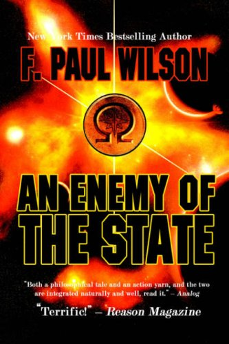 An Enemy of the State 9780976654421