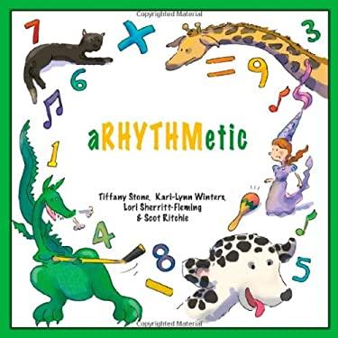 Arhythmetic 9780978435158