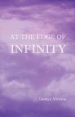 At the Edge of Infinity 9780978430610