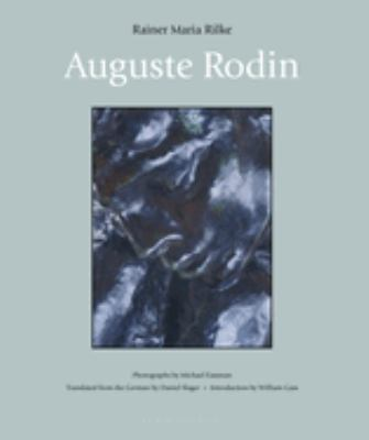 Auguste Rodin 9780972869256
