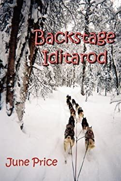 Backstage Iditarod 9780979582844